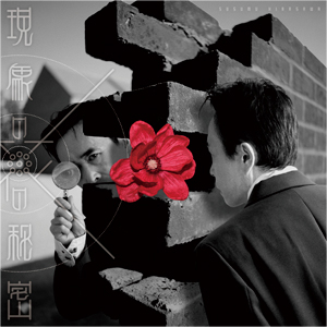 The Secret of The Flowers of Phenomenon / Susumu Hirasawa