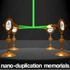Nano-duplication memorials / bonus ZIP file